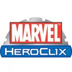 MARVEL HEROCLIX - MOJOWORLD OPKIT