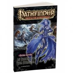 Pathfinder - La corona de carroña 1: Las apariciones de piedra atormentada
