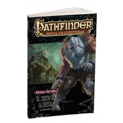 Pathfinder The carrion crown 2: The judgment of the beast of Devir