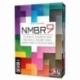 NMBR9 (Number 9) juego de estrategia y habilidad de Devir y Abacus Spiele