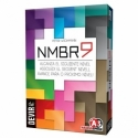NMBR9 (Number 9)