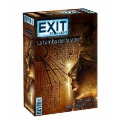 EXIT 2 EL JUEGO: LA TUMBA DEL FARAÓN (SPANISH)