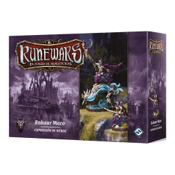 Expansion Runewars Ankaur Maro from Fantasy Flight Games