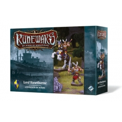 Expansion Runewars Lord Hawthorne from Fantasy Flight Games