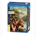 Carcassonne: Inns & Cathedrals (2017)