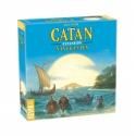 Catan Navigators