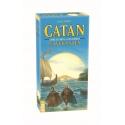 Navegantes de Catan Expansión 5-6 jugadores