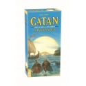 Navigators of Catan Expansión 5-6 players