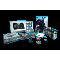 Pack classic tournament ITS season 9 del juego de miniaturas Infinity