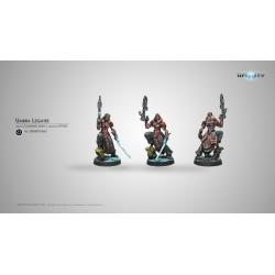 Ejército Combinado - Umbra Legates (Spitfire)
