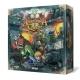Arcadia Quest juego de mesa de Héroes de estrategia de Edge