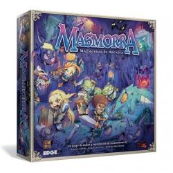 Masmorra: Arcadian Dungeons