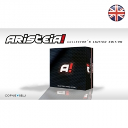 Aristeia! Collector's Edition (English)