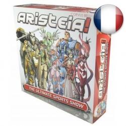 Aristeia! jeu de base en français miniatures Corvus Belli