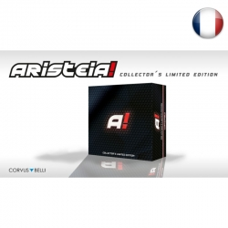 Aristeia! Édition Collector (Français)