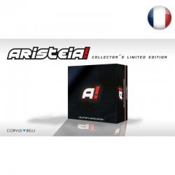 Aristeia! Edition Collector du jeu de miniatures Corvus Belli en français