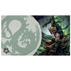 PLAYMAT L5R LCG: MASTER OF THE HOUSE OF LIGHT (DR)