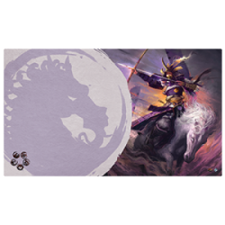 PLAYMAT L5R LCG: MISTRESS OF THE FIVE WINDS (UNIC)