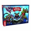 Hero Realms - El Juego de Cartas