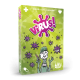 Virus! strategy card game from Tranjis Games