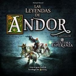 Las leyendas de Andor - La última esperanza