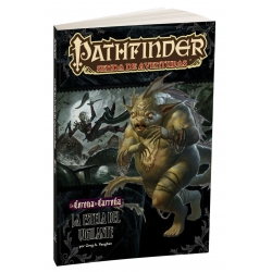 Pathfinder - The Crown of Carrion 4: The Stele of the Devir Watcher