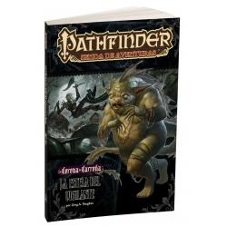 Pathfinder - La Corona de Carroña 4: La Estela del Vigilante de Devir