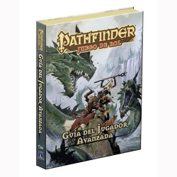 Pathfinder - Advanced Pocket Player Guide by Devir