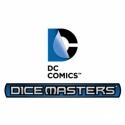 DC DICE MASTERS: HARLEY QUINN STARTER SET