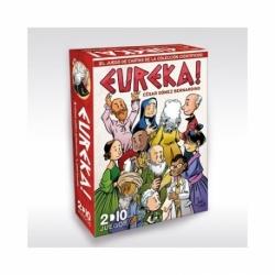 EUREKA! SPANISH EDITION