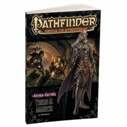 PATHFINDER CROWN OF CARROÑA 5 (SPANISH)
