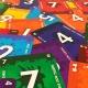 Red 7 juego de cartas rápido y sencillo de Tranjis Games