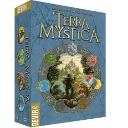 TERRA MYSTICA RE-EDITION (SPANISH)
