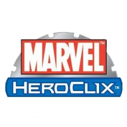 MARVEL HEROCLIX - AVENGERS INFINITY SET TOKENS