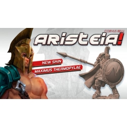 Aristeia! - Maximus Thermopylae