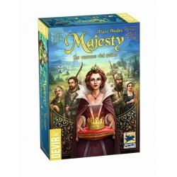 Majesty - La Corona del Reino