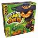 La expansión Halloween del juego de mesa y cartas King of Tokyo te permite completar el juego de Devir e iello
