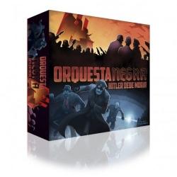 Black Orchestra: Hitler must die