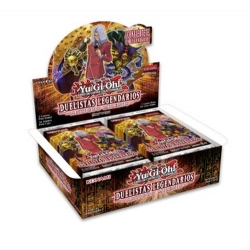 YU-GI-OH! LEGENDARY DUELISTS ANCIENT MILLENNIUM 36 OF KONAMI