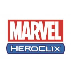 X-MEN XAVIER SCHOOL OPKIT MARVEL HEROCLIX
