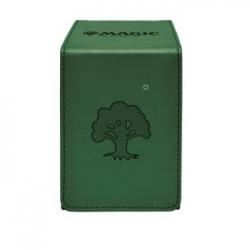DECK ULTRA PRO FLIP ALCOVE BOX FOREST FOR MAGIC