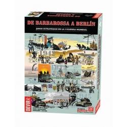 De Barbossa a Berlín
