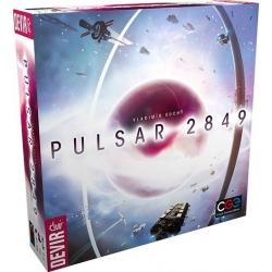 Con Pulsar 2849 Explora nuevos sistemas, desarrolla potentes teconologías y gestiona bien tus recursos