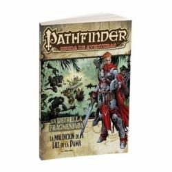 PATHFINDER - ESTRELLA FRAGMENTADA 2:LA MALDICIÓN DE LA LUZ