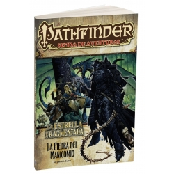 Pathfinder Fragmented Star 3: Asylum Stone