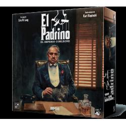 El Padrino: El imperio Corleone juego de estrategia de Edge Entertainment