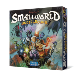 Small World Underground (SmallWorld)