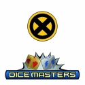 MARVEL DICE MASTERS: X-FORCE PACK