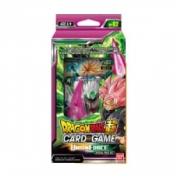 DRAGON BALL TCG SPECIAL PACK UNION FORCE (6) *INGLÉS*