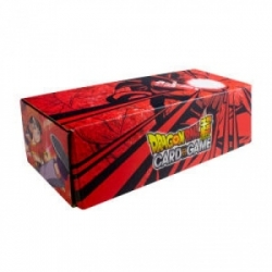 DRAGON BALL TCG DRAFT BOX 2 *INGLÉS*